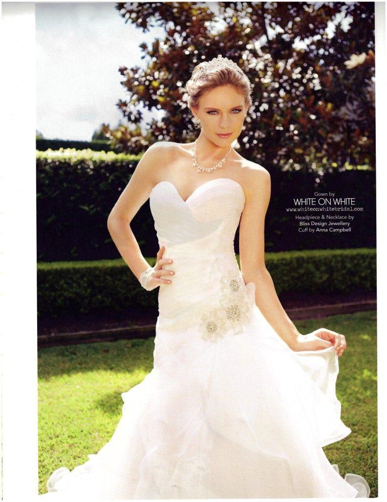 Caroline for modern wedding magazine busy models caroline wilson