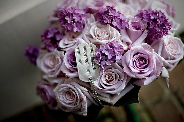#purple #flowers
