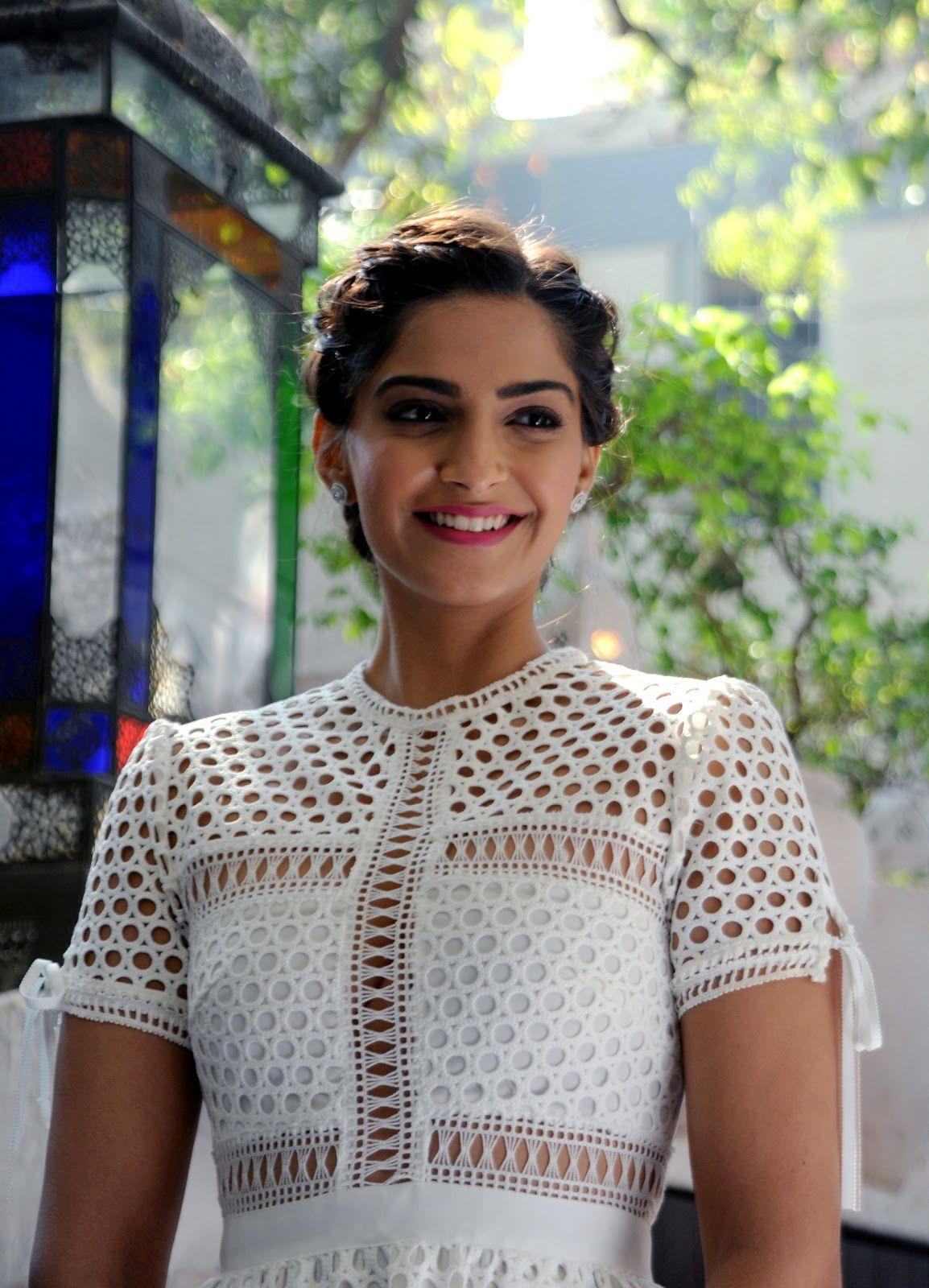 Watch Sonam (actress) video