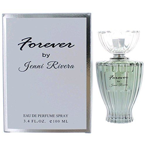 Introducing FOREVER by JENNI RIVERA 34 FL oz  100 ML Eau De Parfum Spray Sealed Box. Great product and follow us for more updates!