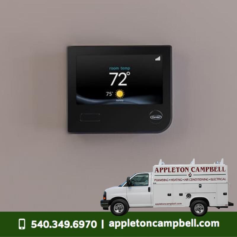 The Placement Of Your Thermostat Can Have A Significant Impact On