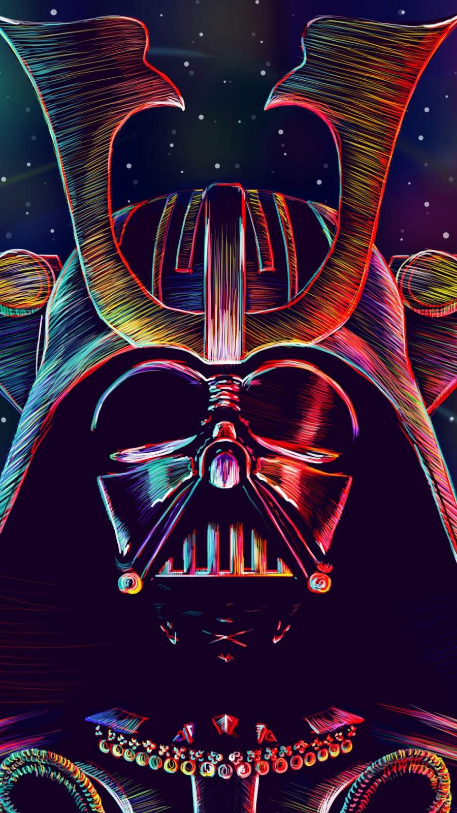 Darth Vader 4k Iphone Wallpaper Star Wars Art Star Wars Diy Darth Vader