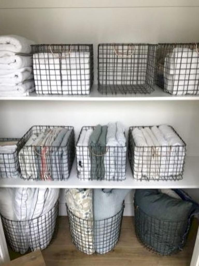 30+ Modern Farmhouse Laundry Room Ideas – Home Decor Ideas