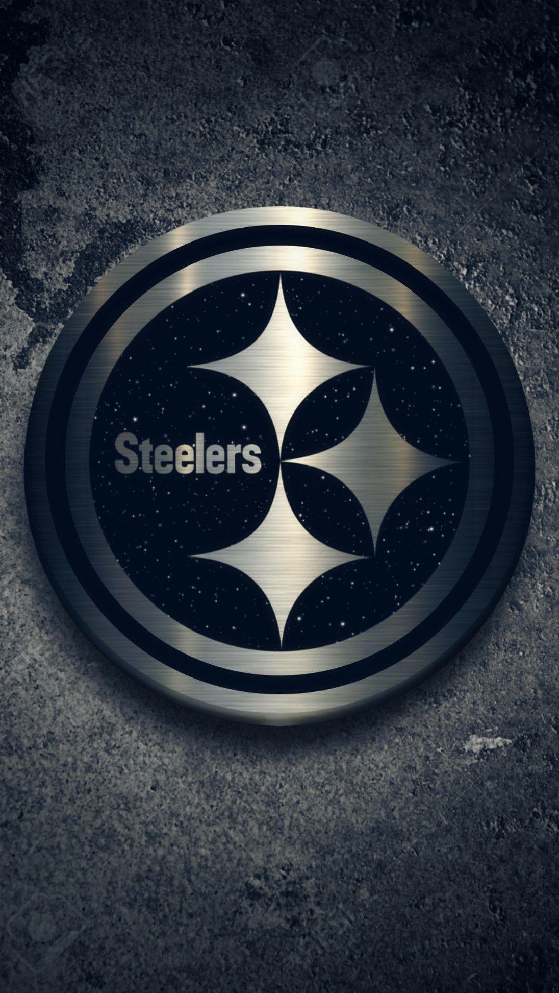 Pittsburgh Steelers Logo Wallpaper Pittsburgh Steelers