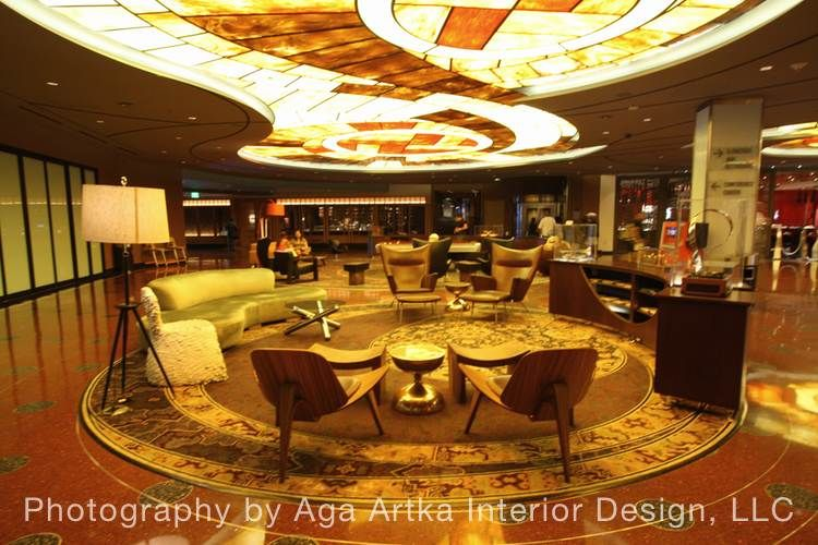 Cosmopolitan Of Las Vegas Hotel And Casino