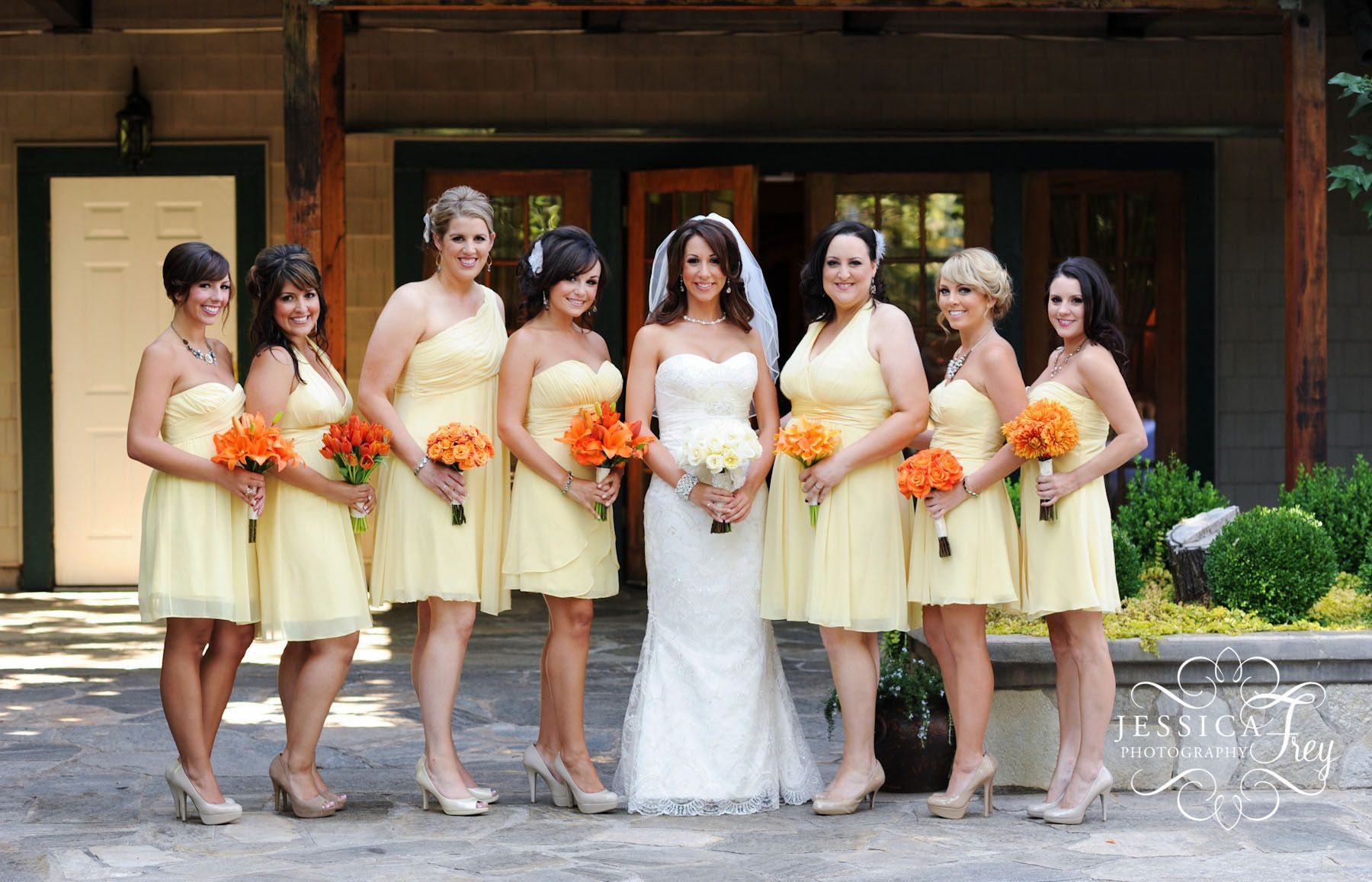 Bridesmaid dresses 10g 18001158 pixels bouquets bridesmaid dresses 10g 18001158 pixels bouquets pinterest yellow dress wedding and pastel bridesmaids ombrellifo Choice Image