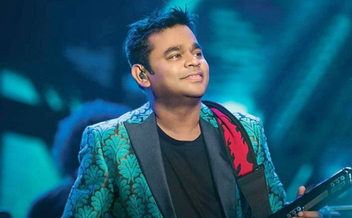 After Conquering Music AR Rahman Set To Debut As WriterProducer Witth His Maiden Film 99 Songs