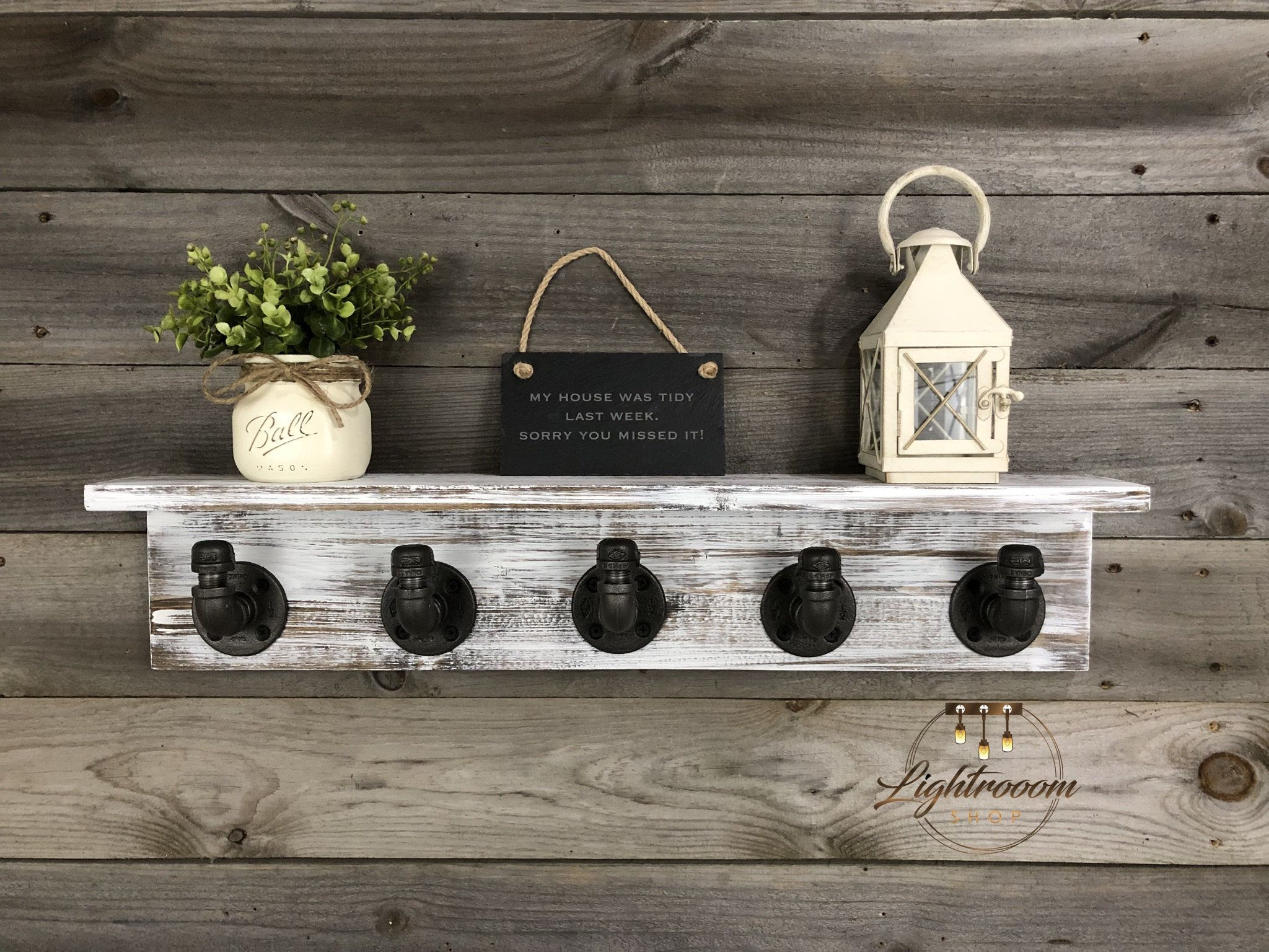 Pin On Wall Hooks