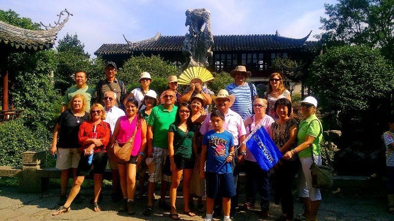 #fotos de #pasajeros  en nuestros tours a #Asia