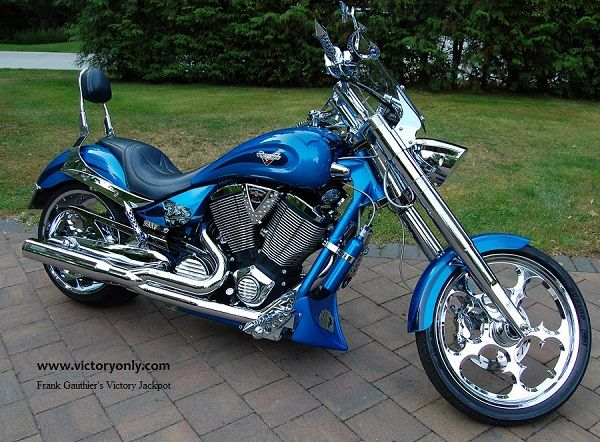 Victory Gallery Victory Only Custom Motorcycle Accessories
