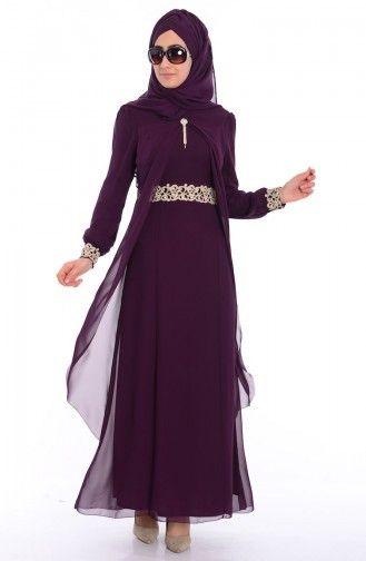 Sefamerve Dress Islami Moda Moda Stilleri Musluman Modasi