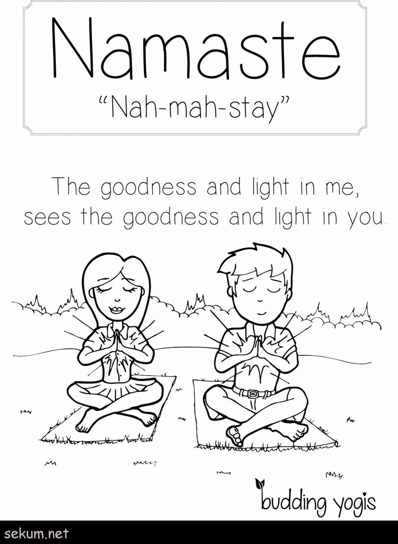 Yoga Coloring Pages To Print Unique Abc Yoga Yoga Coloring Book Childrens Yoga Preschool Yoga