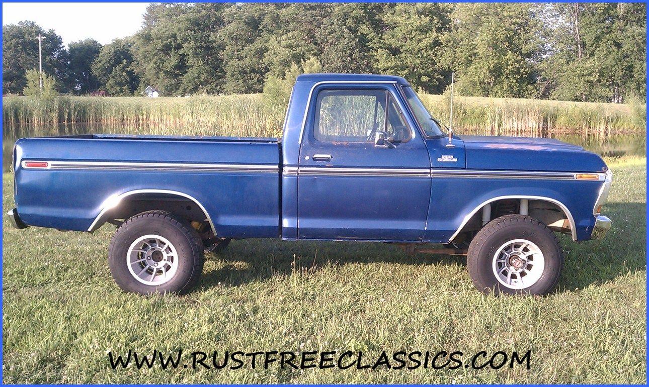 78 Blue Ford F150 1978 F150 Swb Ranger Blue 79 Ford Truck Ford Trucks Ford 4x4