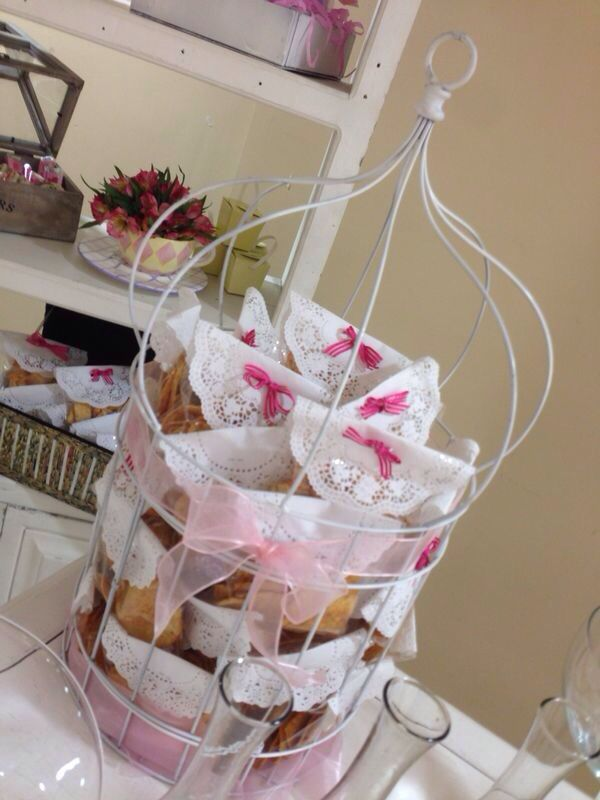 Mesa de snack para baby shower shabby chic mesas de snack pinterest shabby chic tea party - Aperitivos para baby shower ...