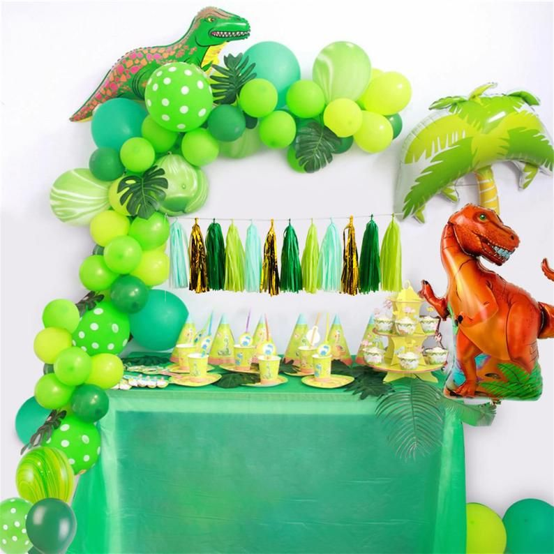 It/'s a Dino Party Pack Dinosaur Birthday Party Set Dinosaur Birthday Theme Party Pack Dinosaur Birthday