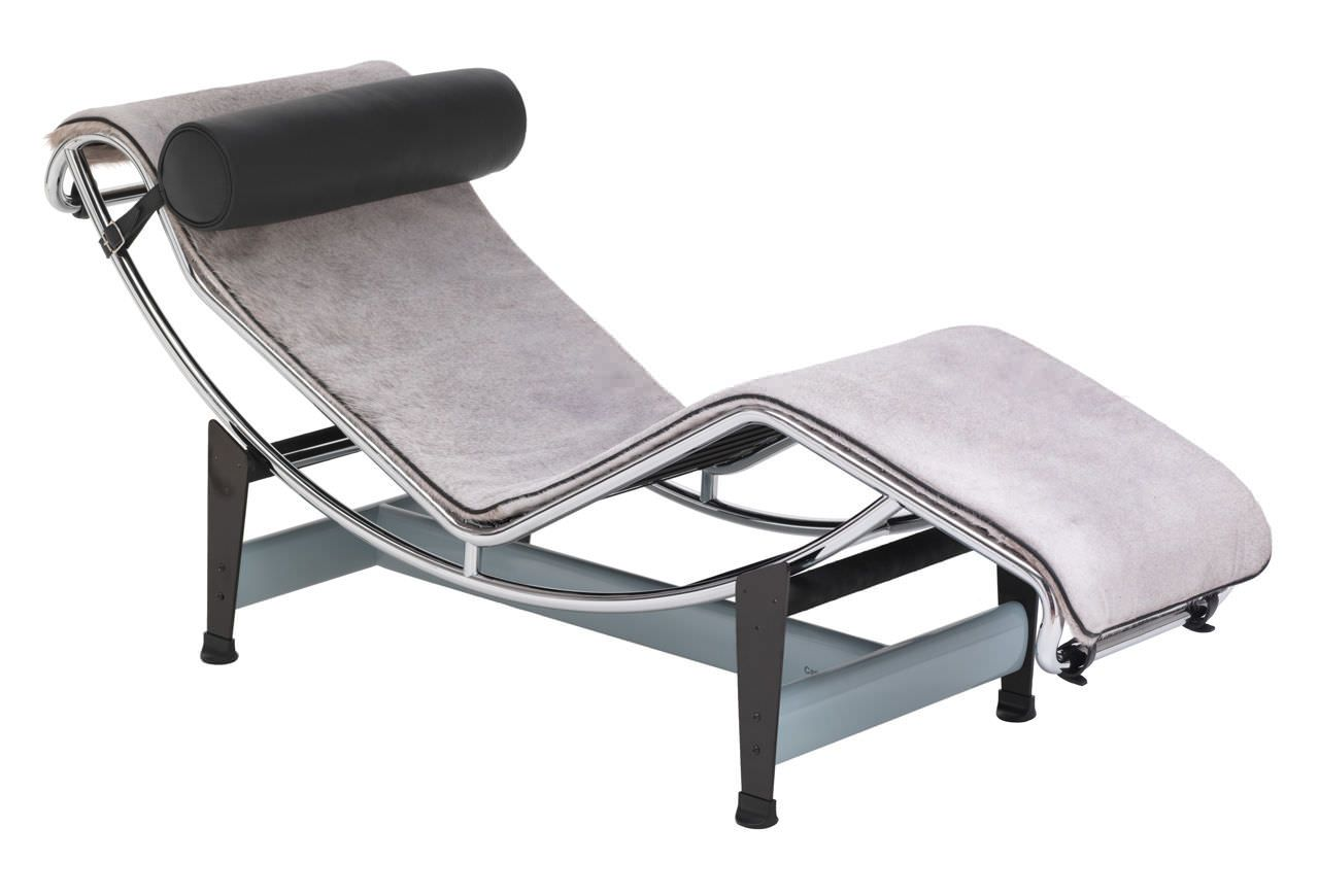 Explore Church Design, Lounge Chairs, And More! Grey Corbusier