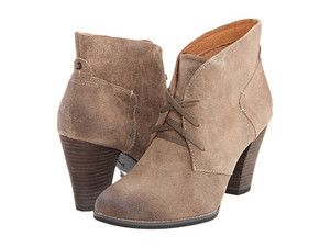 9275c96a3060 CLEARANCE Indigo by Clarks Heath Wren Lace Up Ankle Boots Taupe Leather  63083