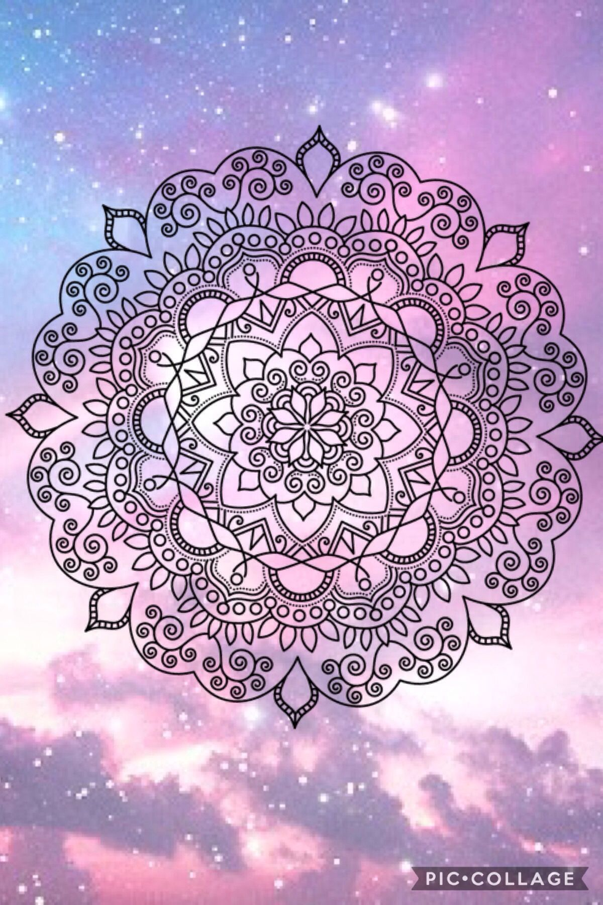 Wallpaper iphone mandala - Mandalas Iphone Wallpapersawesome