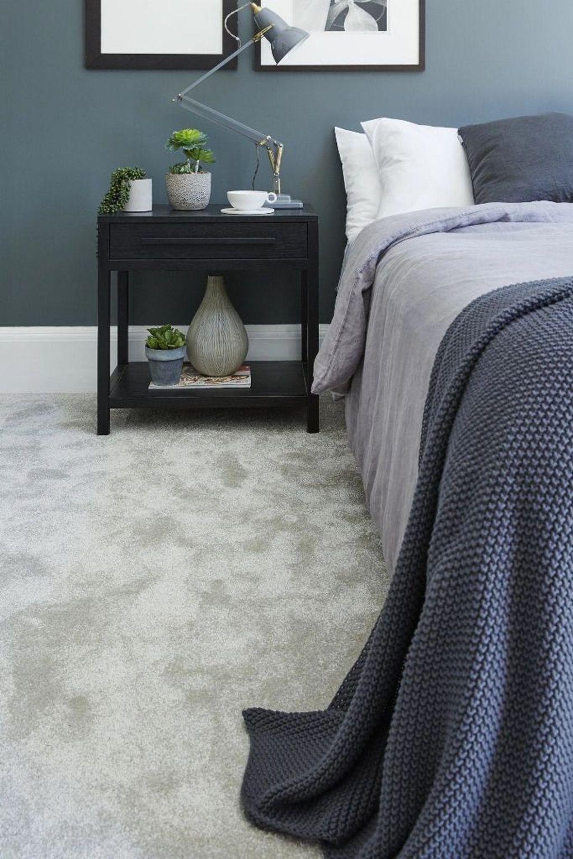 39 Awesome Carpet Floor Design Ideas For Bedroom That Inspire You Grey Carpet Bedroom Soft Carpet Bedroom Flooring
