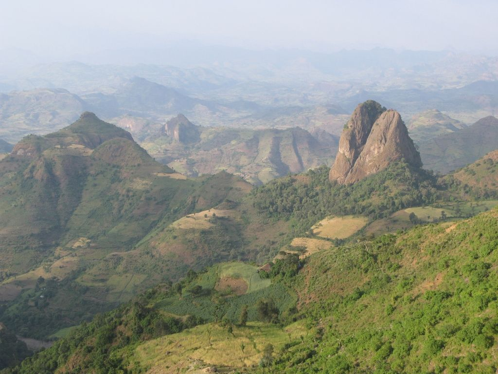 simien-mountain- Ethiopia