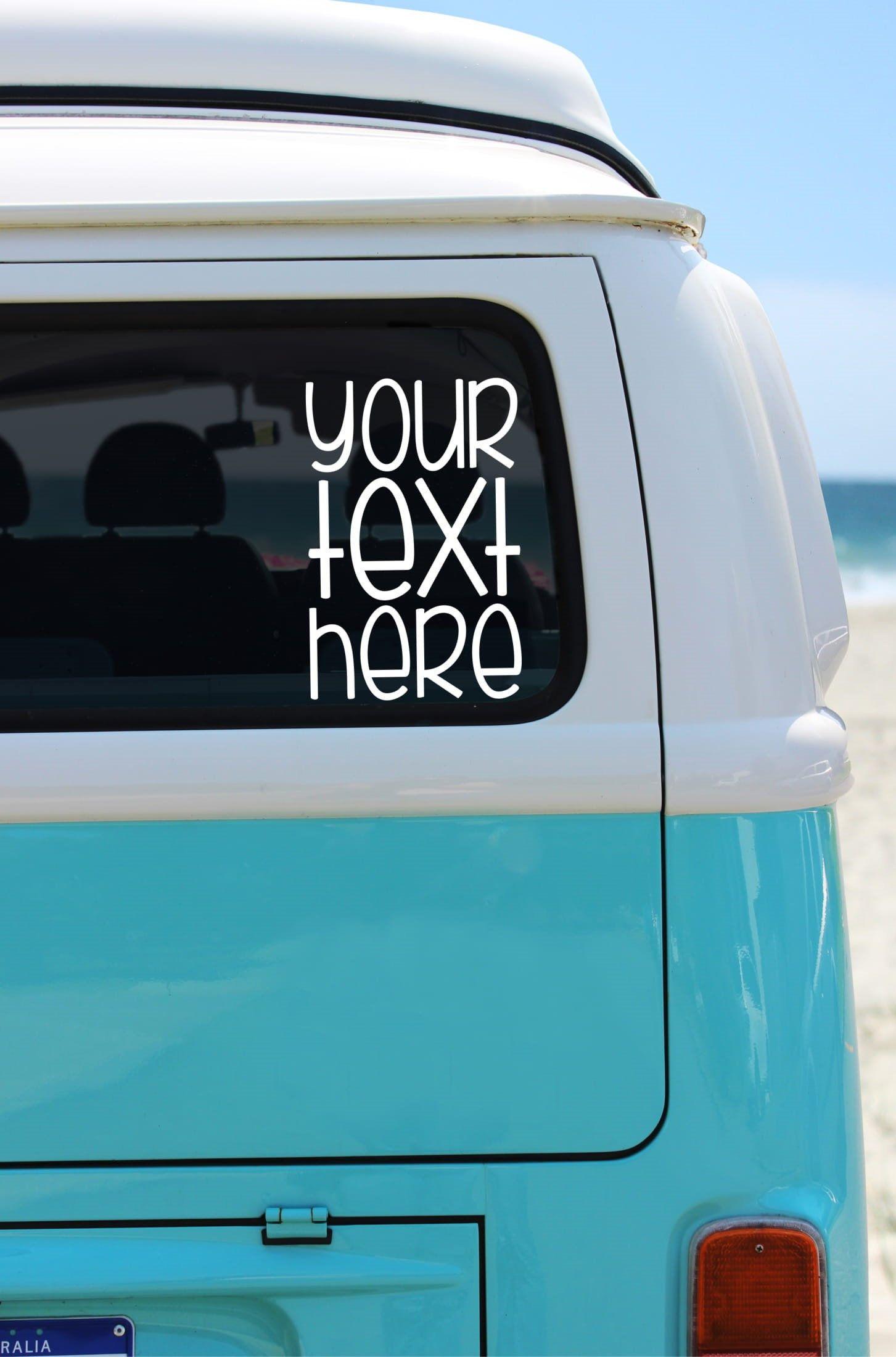 This Item Is Unavailable Etsy Custom Car Decals Custom Car Stickers Car Stickers [ 2200 x 1453 Pixel ]