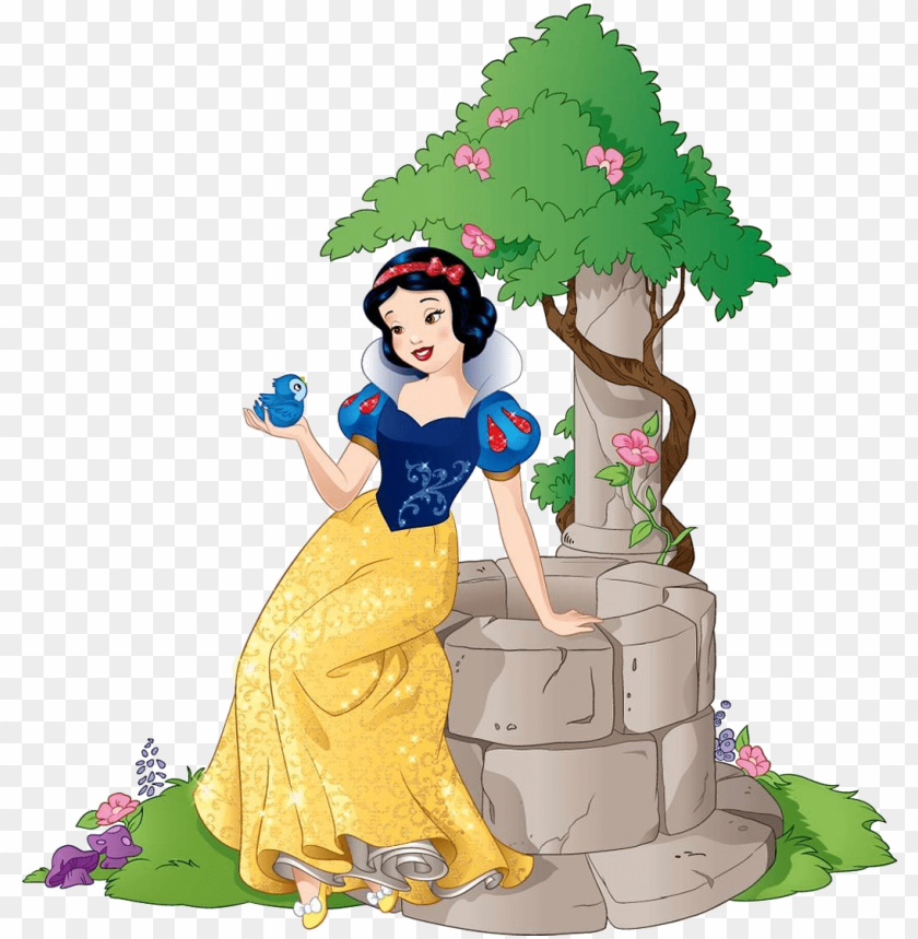 Bird Snow White Png Image With Transparent Background Png Free Png Images Disney Princess Png Snow White Snow White Seven Dwarfs