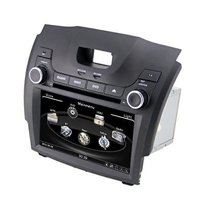 406 49 Touch Screen Car Dvd Gps Player For Chevrolet S10 Trailblazer Isuzu D Max Nav Upc 702472625803 Ean 0702472625 Isuzu D Max Gps Car Dvd Players