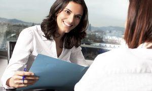 Groupon - Kuinka tehdä täydellinen CV -verkkokurssi vain 15€ (arvo 122€) kaupungissa [missing {{location}} value]. Groupon-hinta: 15€