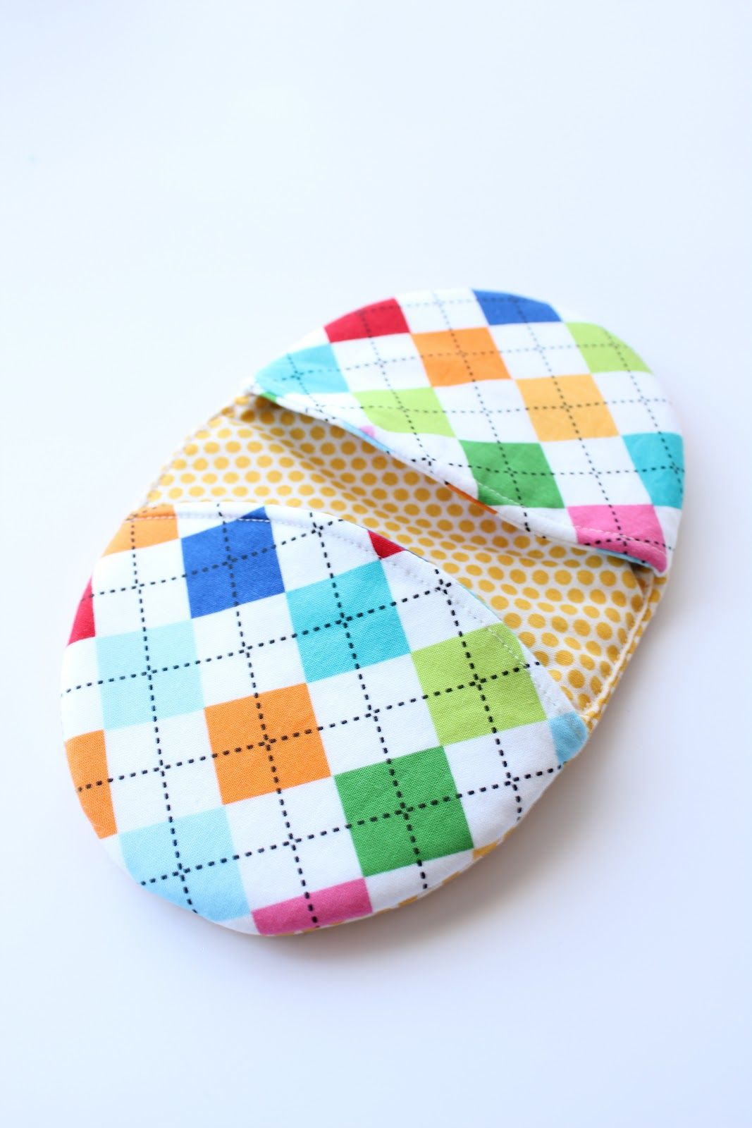 I am a little excited about the daily emails I am receiving from Dubai, South Africa, Barcelona, Ohio...all for my Easter Pot Holder pattern. I posted this on my first blog but now that I have my ...