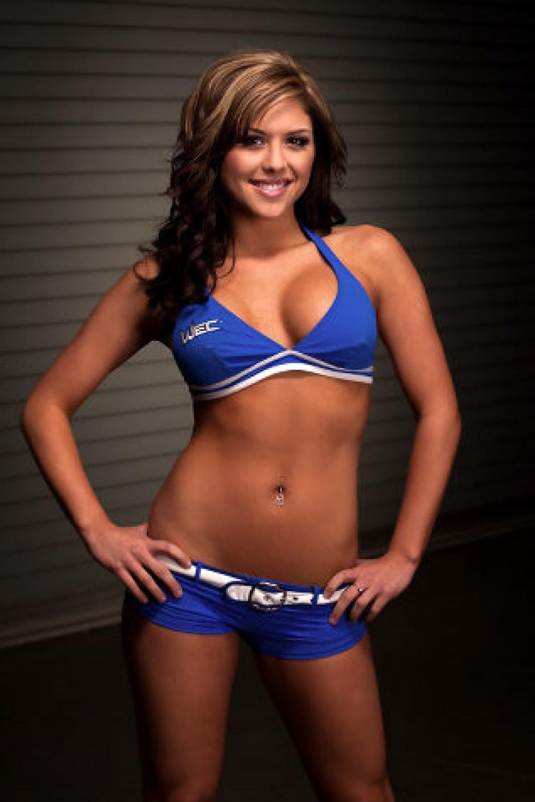 Pin On Ufc Octagon Girls-2706