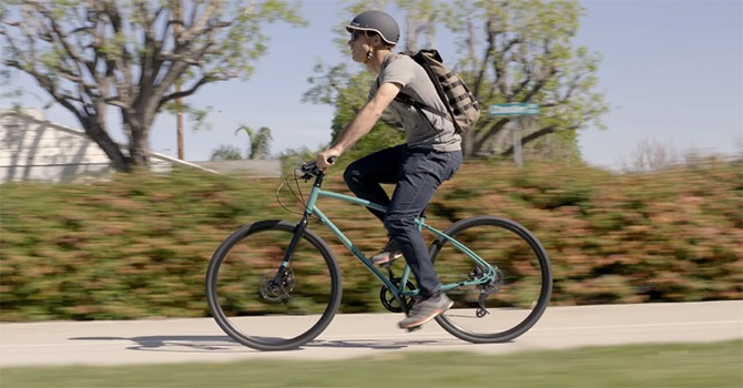 Best Hybrid Bikes For Beginners A Guide You Need To Know
