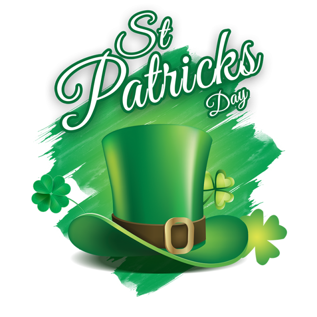 St Patrick S Day Badge With St Patricks Badge Patricks Badge Green Png Transparent Clipart Image And Psd File For Free Download St Patrick St Patrick S Day St Patricks Crafts