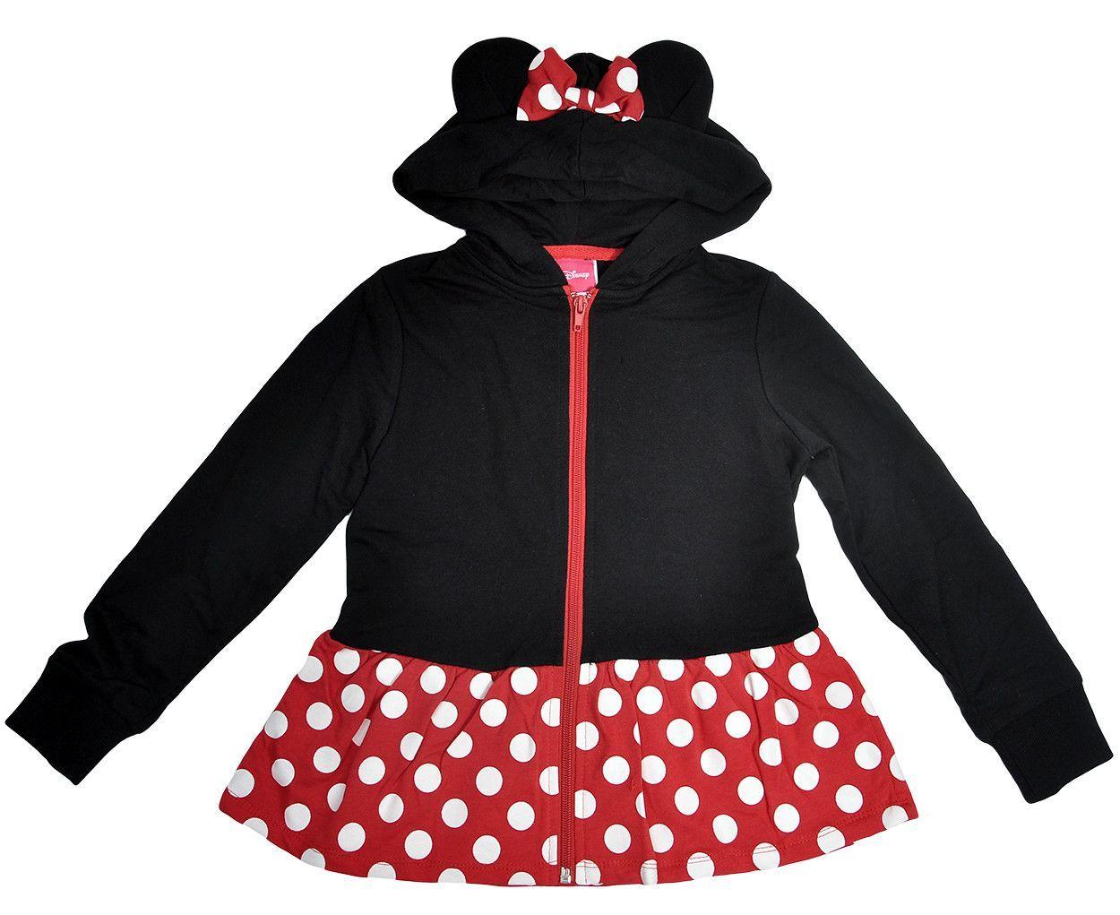 minnie mouse sweatjacke # 63