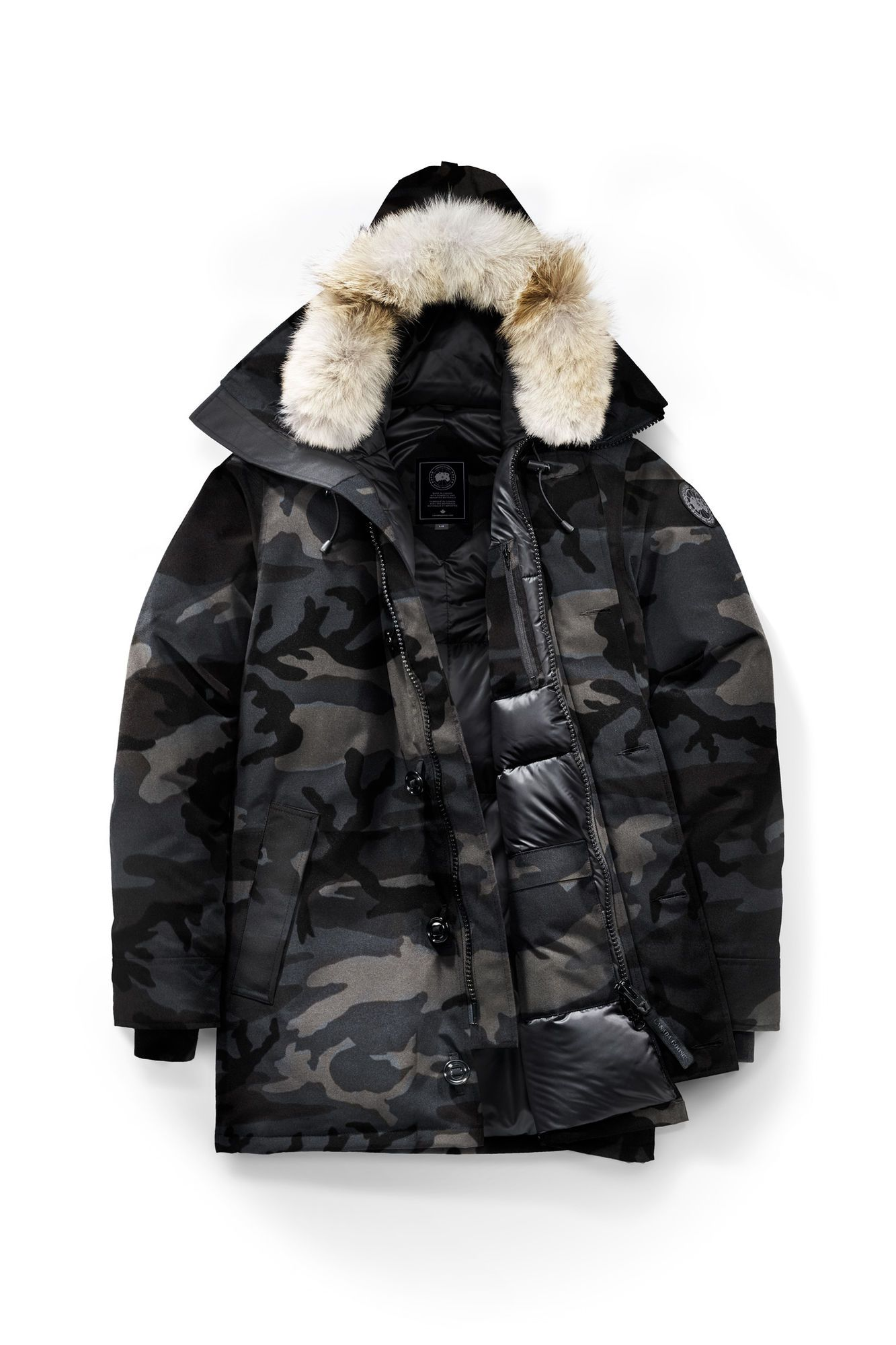 65d6f21012a7 Chateau Parka Black Label in 2019