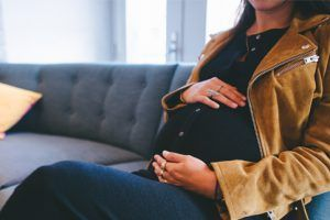 What I Learned on Pregnancy Bedrest - Well Rounded NY