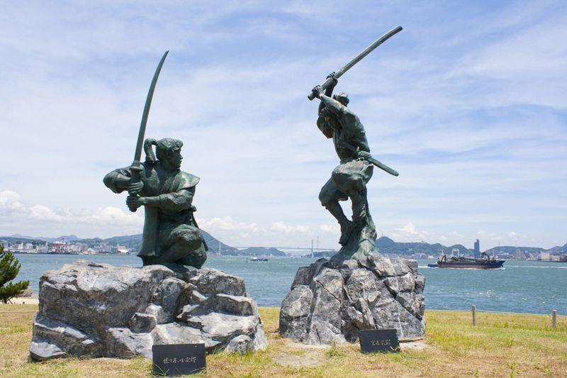 Pin By Mariko Oshiumi On The Japan Yamaguchi Musashi Japan