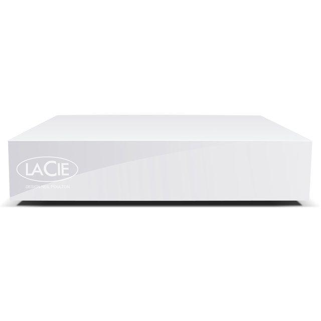 (8569) Fancy - CloudBox by LaCie