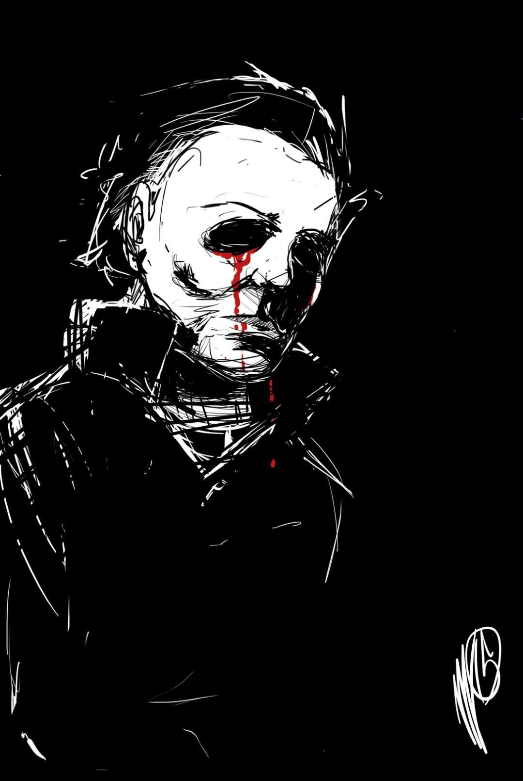 Halloween (With images) Michael myers, Horror, Halloween