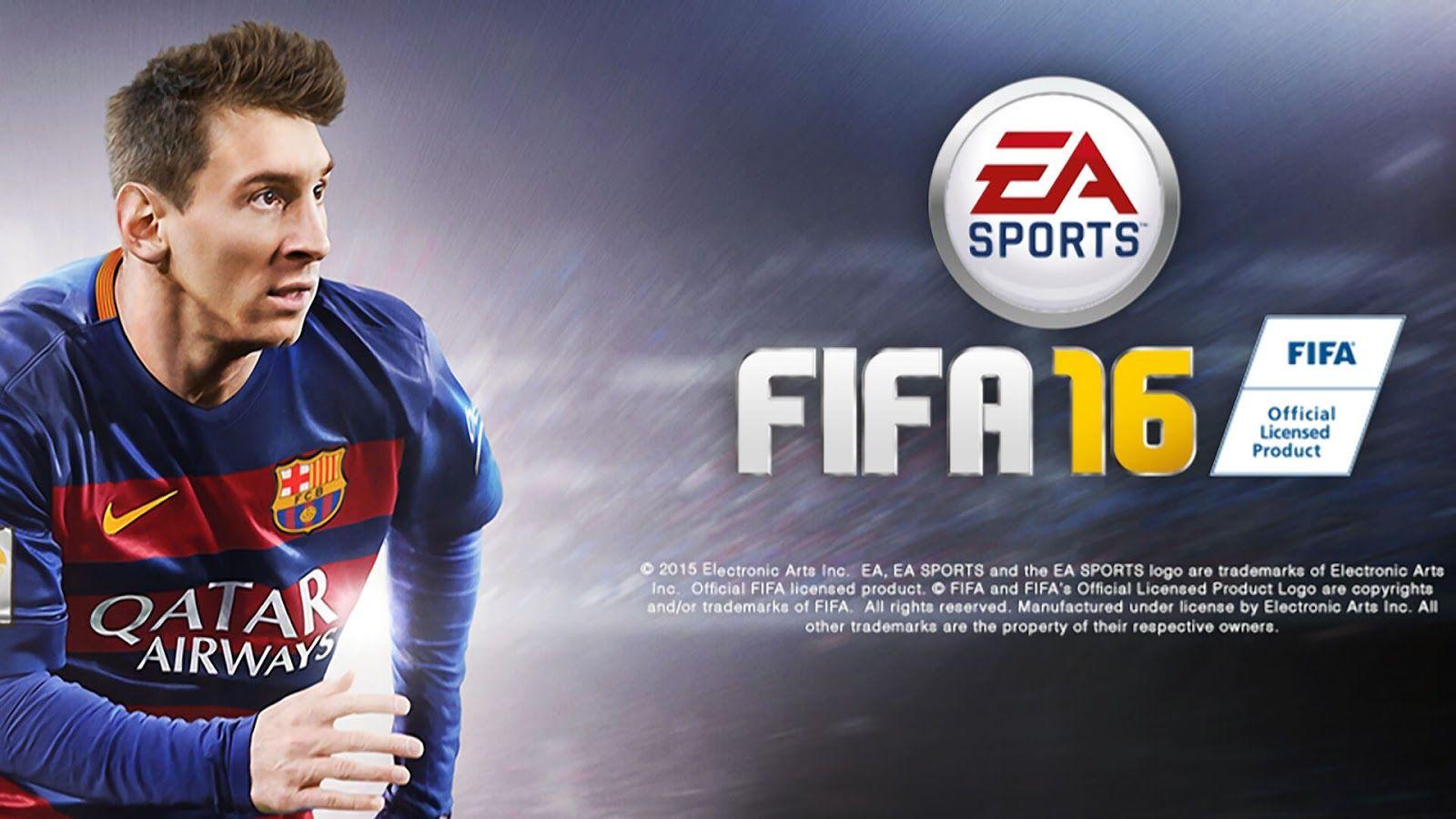 Fifa 16 Pc Game Free Download Fifa 16, Fifa, Fifa