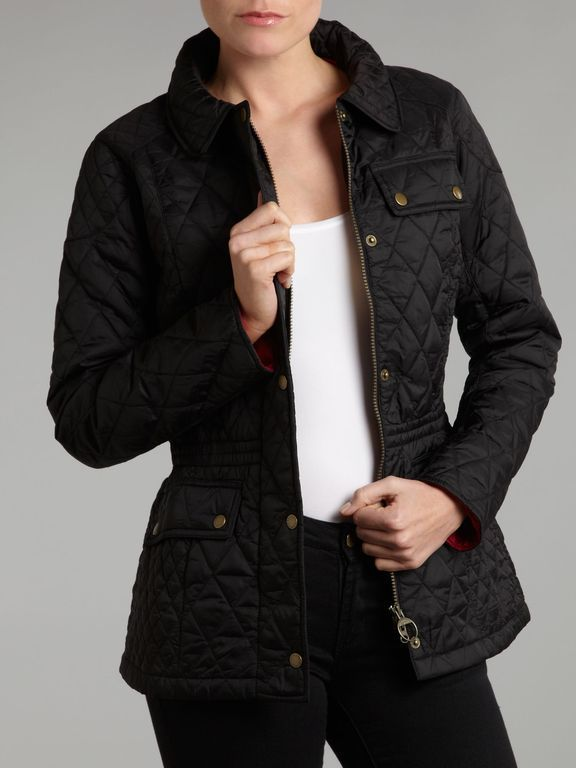 jacketers.com quilted womens jackets (10) #womensjackets | All ...