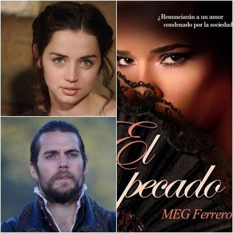 El Pecado Meg Ferrero Libros Pinterest