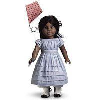 American Girl Doll Addy Retired Pleasant Company Gardening Supplies Turnip