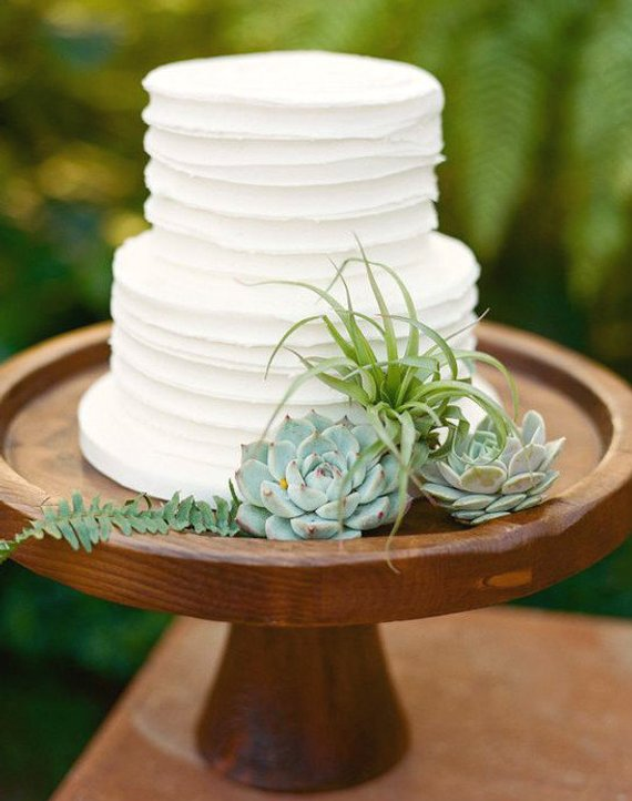 Cake Stands From 8 Up 22 Inches Wooden Cake Stand 12 Inches 14 Inches 16 Inches Rustic Cake Stand Wedding Cake Stand Wooden Cake Stand Succulent Wedding Cakes Wedding Cakes Wedding Cake Stands