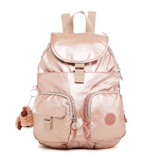 d0aebfcfe73 Firefly Small Backpack - Kipling Bolsos Kipling