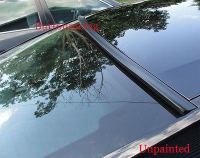 2003 2009 04 05 06 07 08 Toyota Prius Rear Window Roof Spoiler Unpainted 2017 Toyota Camry Toyota Prius Rear Window