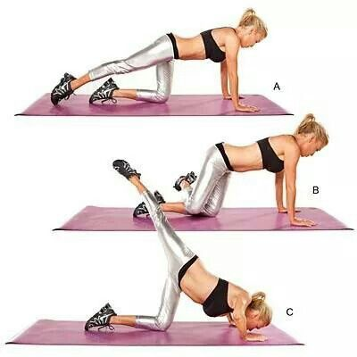 great leg move with images  fitness body total body