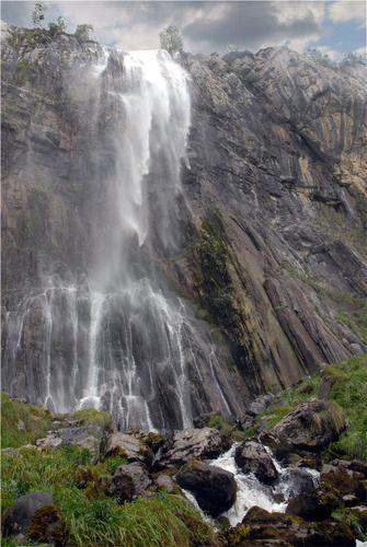 Valle de Soba, parque natural de los Collados del Asón