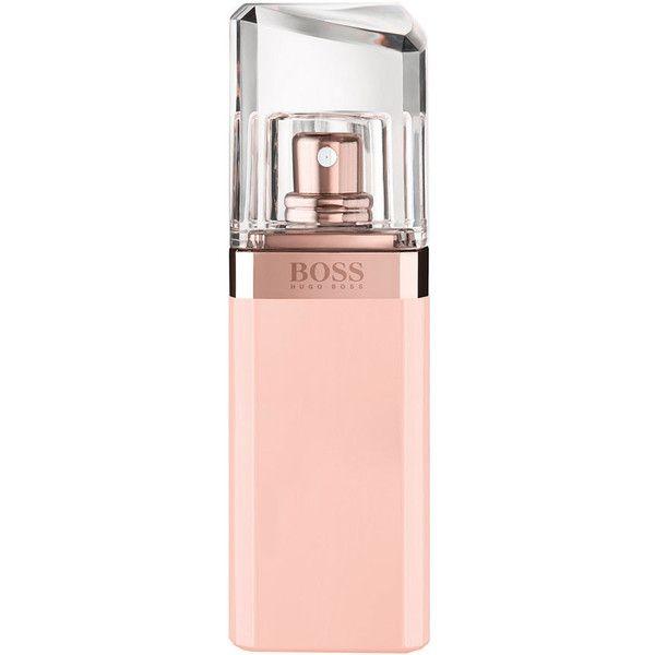 HUGO BOSS Ma Vie Intense Eau de Parfum ❤ liked on Polyvore featuring beauty products, fragrance, hugo fragrance, hugo, edp perfume, eau de parfum perfume and eau de perfume