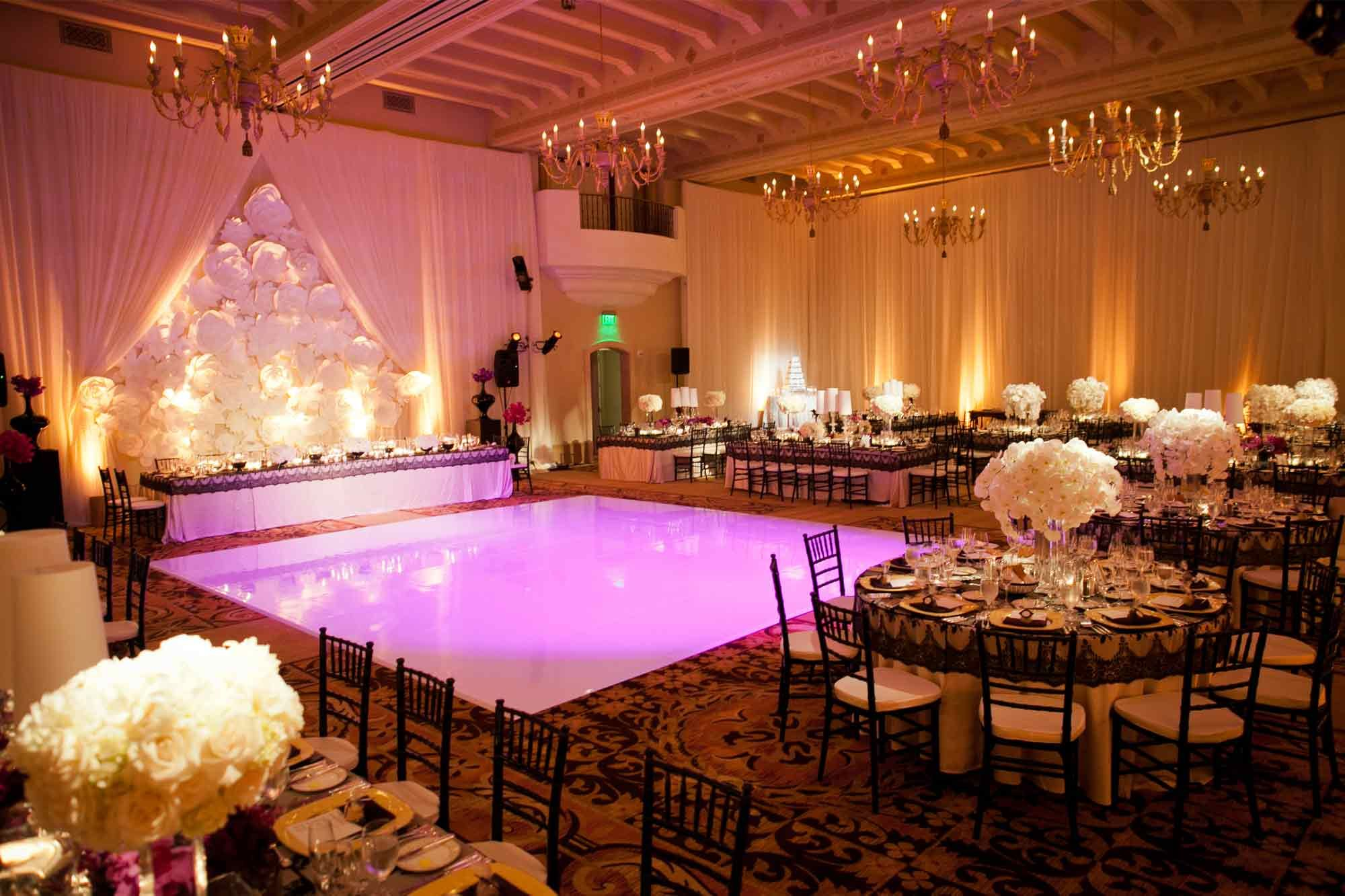 Beverly Hills Wedding Venues Montage Ballrooms Los Angeles Losangeles Weddings