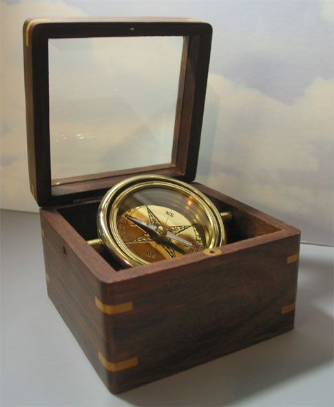 Executive Desk Compass Special Sale 2 3 2 17 Free Engraving